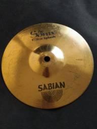 Splash Sabian Pro Sonic 8