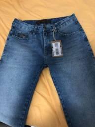 Calça Jeans Colcci Nova / Masculino