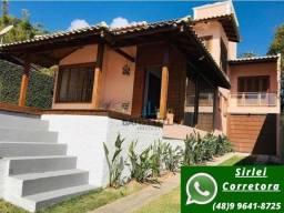 D CA0386- Lindíssima Casa com 3 dormitórios na Vargem Grande !!!