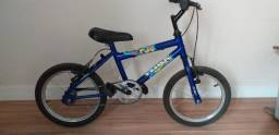 Bicicleta infantil aro 16 Fenix