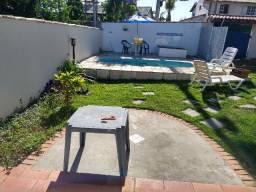 Preciso para limpeza externa do quintal e limpeza piscina