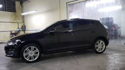 Golf 1.4 TSI Highline 2014 Aut.(alemão)