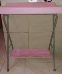Trocador de banheira (Aceito cartão)
