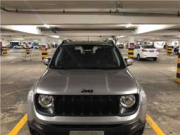 Jeep Renegade 2019 1.8 16v flex limited 4p automático