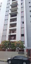 Título do anúncio: Apartamento para venda tem 110 metros quadrados com 3 quartos em Aflitos - Recife - PE