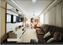 Apartamento à venda com 4 dormitórios em Santa rosa, Belo horizonte cod:872815