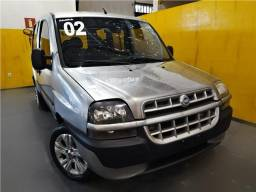 Fiat Doblo 2002 1.3 mpi fire ex 16v gasolina 4p manual