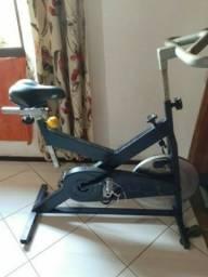 Bicicleta ergométrica Bike Spinnig