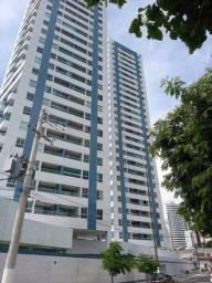Título do anúncio: Apartamento para venda tem 112 metros quadrados com 4 quartos em Torre - Recife - PE
