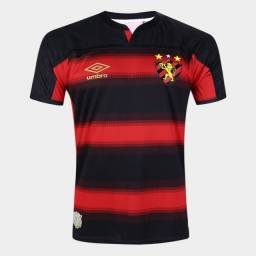 Título do anúncio: Camisa do Sport Oficial 2020/2021 Umbro Masculina
