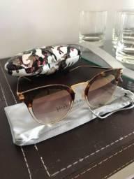 Óculos Ana Hickmann semi novo original