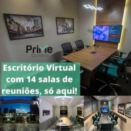 O Escritório Virtual mais completo de Sergipe, localizado em nobre avenida do Jardins..