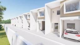 Apartamento Duplex com 3 dormitórios à venda, 100 m² por R$ 220.000,00 - Boa Vista - Garan
