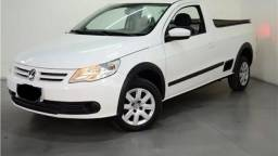 Volkswagen Saveiro 1.6 MI CS 8V FLEX 2P MANUAL G.V