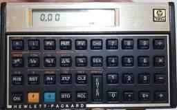 Título do anúncio: HP 12C CALCULADORA