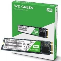 SSD 240GB M.2 Western Digital, sata 3, novo, Original, lacrado de Fábrica,  entregamos