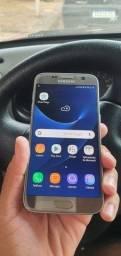 Galaxy s7 flat !!!