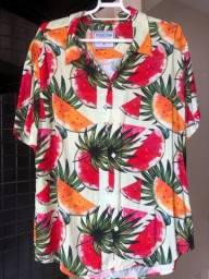 Título do anúncio: Camisa masculina tamanho M
