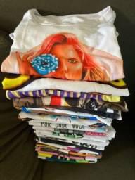 T-shirt nova