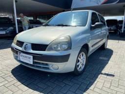 Renault Clio EXP 1.0 16