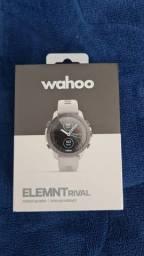 Relógio wahoo ELEMENTrival