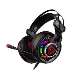 Headset Gamer Motospeed G919, RGB