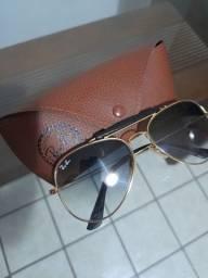 Óculos ray-ban aviator
