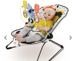 Vendo cadeirinha de descanso para bebê