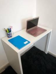 Título do anúncio: Mesa/ escrivaninha/ computador / escritório/ multiuso/aparador MDF novo