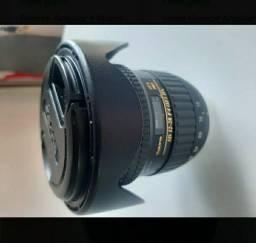 Nikon lente Tokina 12/28