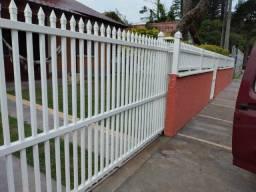 Título do anúncio: Portão e Cerca de PVC