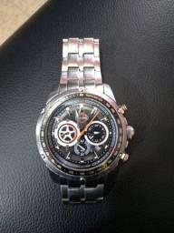 Vendo Jaqueta Harley Davidson e Relógio Bulova!!