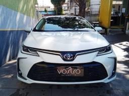 Título do anúncio: Toyota Corolla Altis Prem. Hybrid 2020 com 26mil km