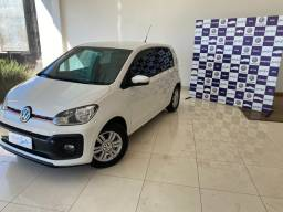 Volkswagen Up! 1.0 12v TSI E-Flex Move