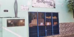 Casa em Rondonópolis perto do centro com salão.