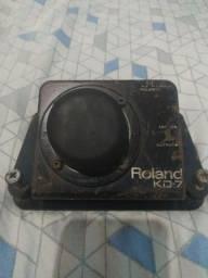 Vendo pad kd-7 Roland