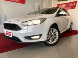 Ford FOCUS Focus Sedan 2.0 16V/2.0 16V Flex 4p Aut.