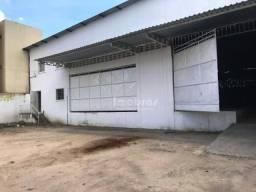 Galpão para alugar, 600 m² por R$ 4.500,00/mês - Ancuri - Fortaleza/CE