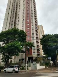 Apartamento à venda, 2 quartos, 1 suíte, 2 vagas, Jardim dos Estados - Campo Grande/MS