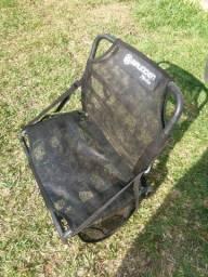 Cadeira para caiaque Brudden Nautica