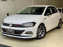 Volkswagen Polo 1.0 200 Tsi Highline Automático - 2019/2020
