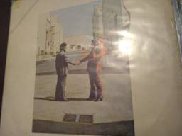 Vinil Pink Floyd - wish you were