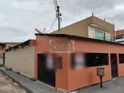 Casa com 4 dormitórios à venda, 200 m² por R$ 175.000,00 - Novo Aleixo