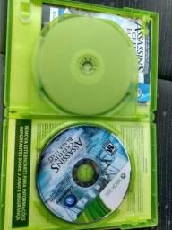 Assassins Creed para Xbox 360