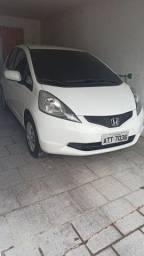 Vende-se Honda Fit 1.4 DX 2011/2011