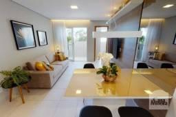 Título do anúncio: Apartamento à venda com 2 dormitórios em Piratininga, Belo horizonte cod:340793