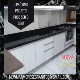 New Mármores & Granitos
