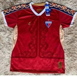 Camisa Fortaleza Luar e Sertão