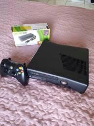 Xbox 360 slim bloqueado original