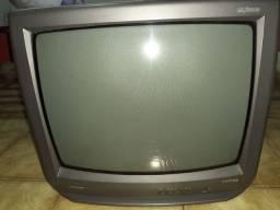 TV Semp Toshiba Lumina Maxicolor 21